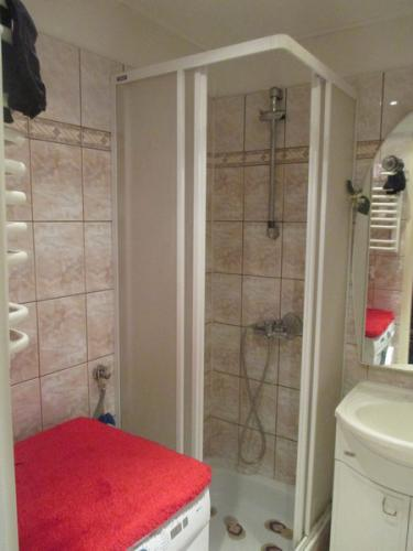 Portfolio: kompleksowy remont łazienki
