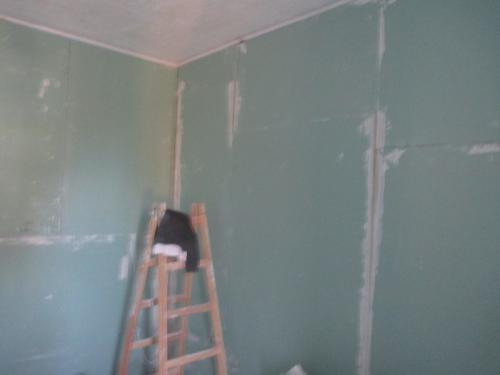 Portfolio: remont parteru domu jednorodzinnego